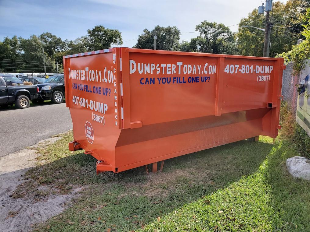 dumpster-rental-company-orlando-fl