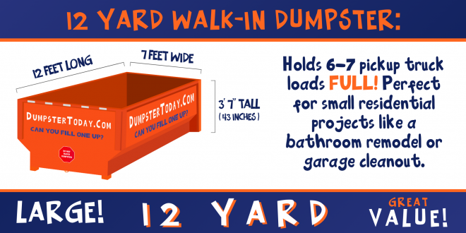 12-yard-roll-off-dumpster-size
